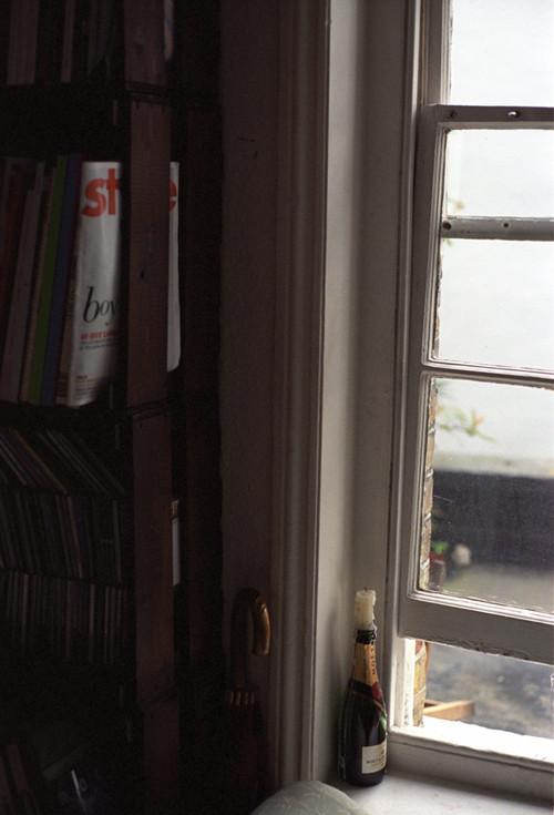Студия ювелира Hannah Martin, Лондон. Изображение № 10.