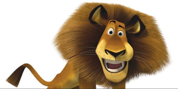 В мире животных: Герои «Мадагаскара» в мемах, рекламе и видеороликах. Изображение № 60.