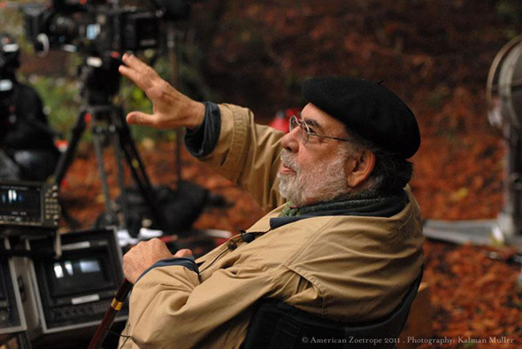 Фрэнсис Форд Коппола: Как набраться смелости и снять кино. Изображение №28.