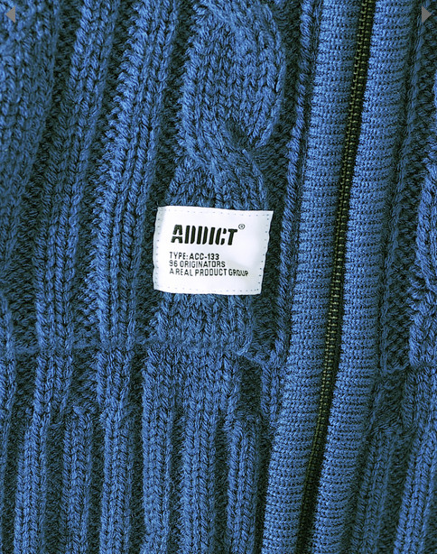 Зимние свитера Addict. Изображение № 21.