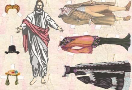 Бог2.0. Изображение № 1.