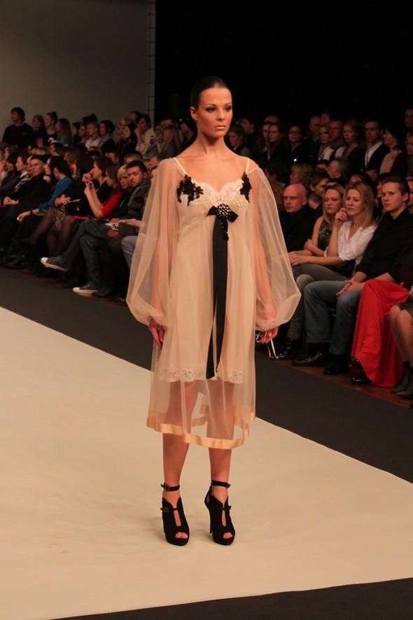Riga Fashion Week 2011. Изображение № 24.
