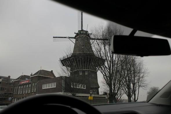 Изображение 25. Амстердам. Восток.. Изображение № 25.