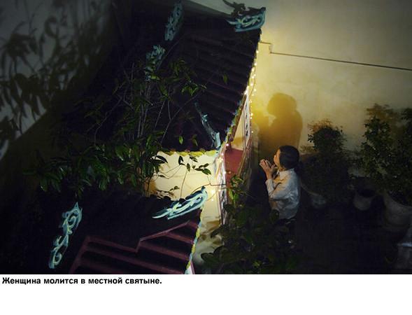 Фотограф – Люнг СЛю. Изображение № 23.