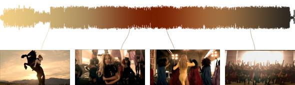 Изображение 1. Клип дня: Бейонсе.. Изображение № 1.