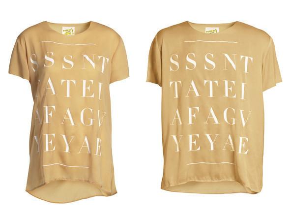 H&M против СПИДа: новая коллекция Fashion Against AIDS. Изображение № 27.
