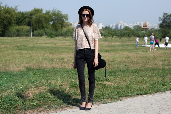 City Looks: Москва и Санкт-Петербург. Изображение № 41.