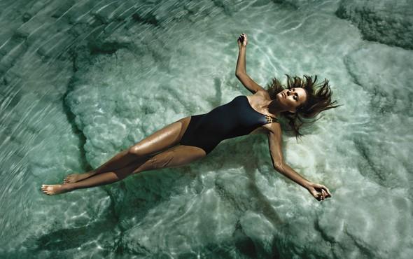 Неземная коллекция купальников Gottex 2010. Изображение № 27.