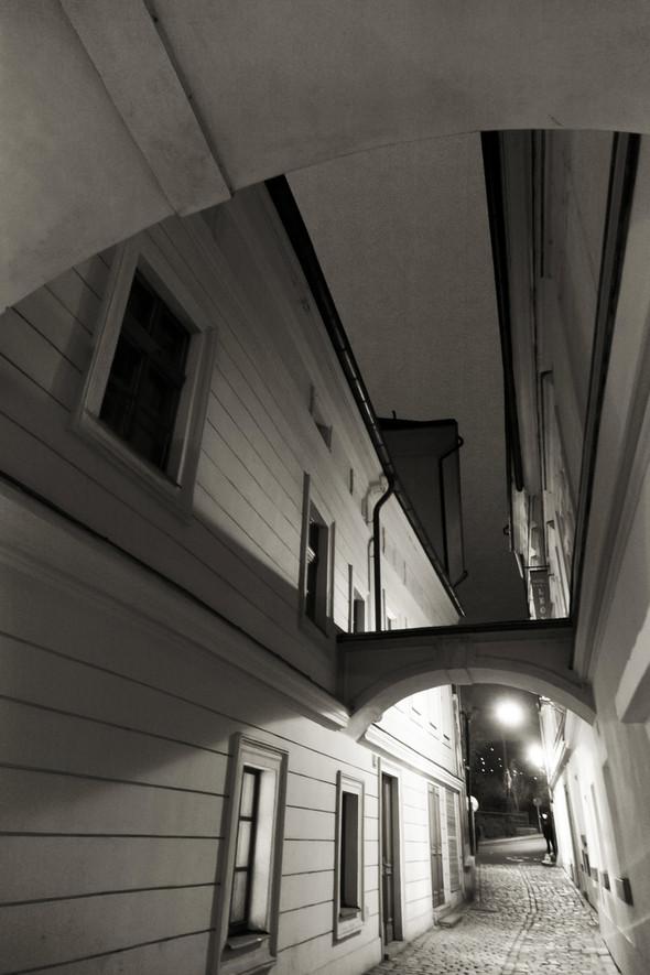 Prague. part 1. Изображение № 21.