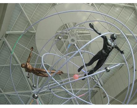В поисках «Немо»: Гид по мировым музеям науки. Изображение № 173.