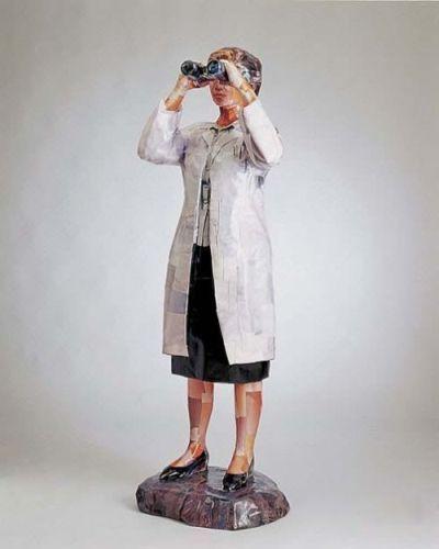 3D Скульптуры изфотографий. Изображение № 5.