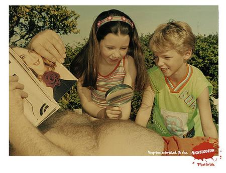 Childhood byLippoth. Изображение № 12.