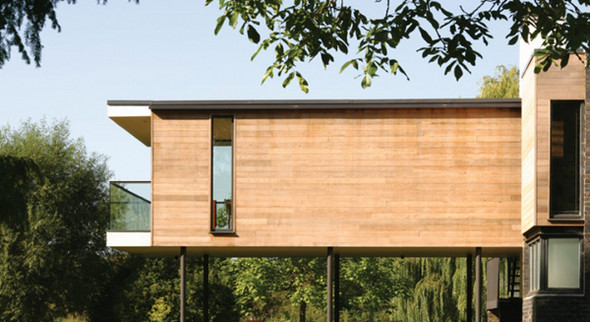 John Pardey Architects. Изображение № 7.