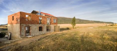 Jesús Castillo. Жилые руины. Изображение № 2.