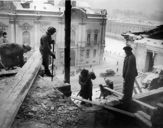 Блокада ленинграда. Изображение №32.