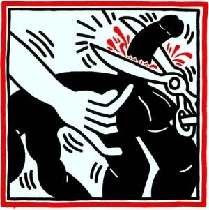 Viva Keith Haring!. Изображение № 4.