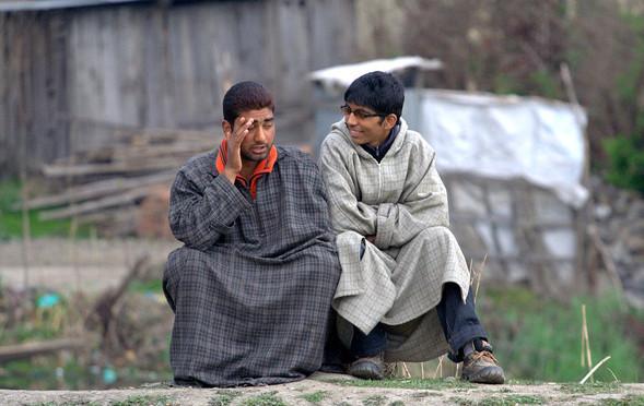 Разные люди. Кашмир, Индия. Изображение № 11.