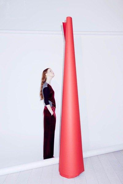 H&M, Sonia Rykiel и Valentino показали новые коллекции. Изображение № 25.
