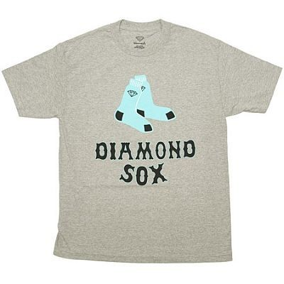 Diamond Supply Co.s Holiday Collection. Изображение № 8.