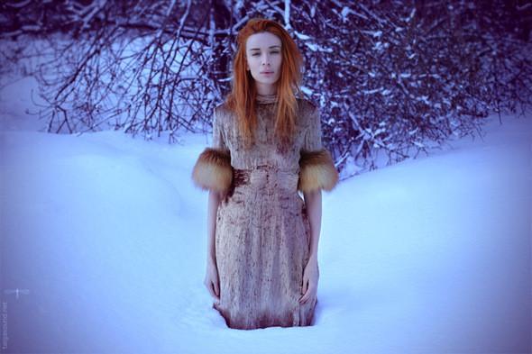 Изображение 30. Фотограф Polina Efremova.. Изображение № 28.