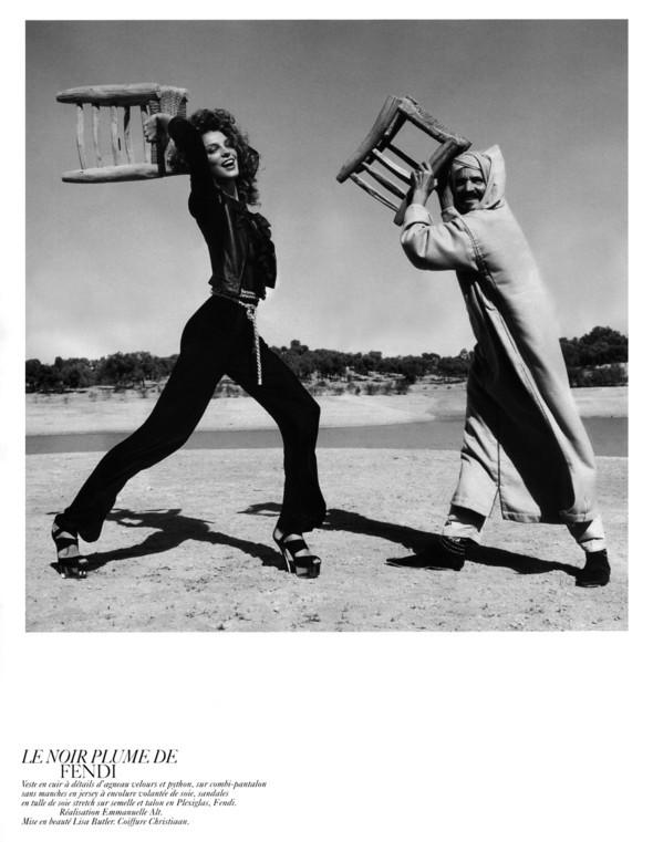 Vogue-a-porter. Изображение № 47.