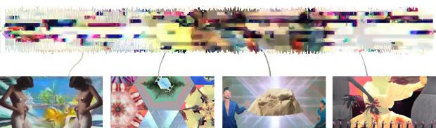 Клип дня: Армия клонов в новом видео Holograms. Изображение № 1.
