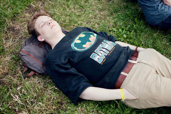 Люди на фестивале «10 молодых музыкантов»: Как это было . Изображение № 11.