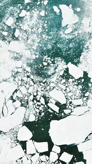Сайт дня: обои для айфонов из спутниковых карт. Изображение № 25.
