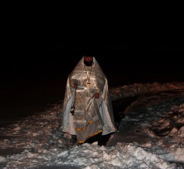 Праздник Крещения в Москоу Кантри Клаб. Изображение № 5.