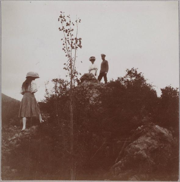 Редкие фотографии семьи Романовых. Изображение № 12.