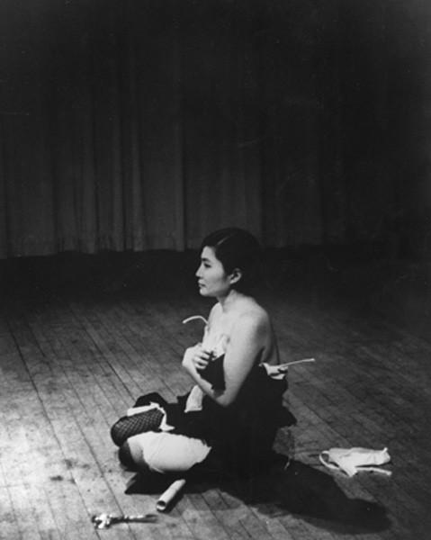 6 альбомов о женщинах в искусстве. Изображение №65.