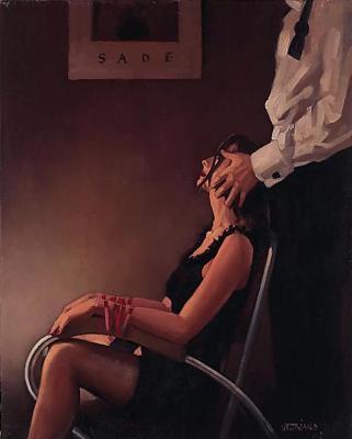 Jack Vettriano. Изображение № 3.