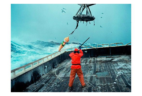 Фото-рыбалка Кори Арнольда. Изображение № 42.