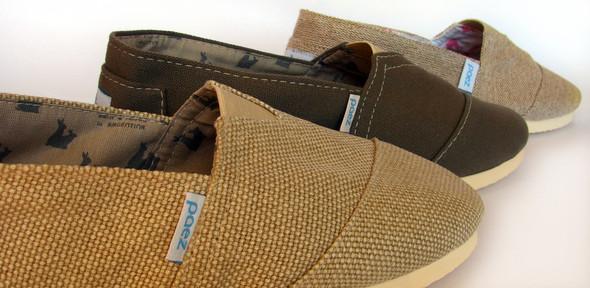 Обувь PAEZ  . Изображение № 23.