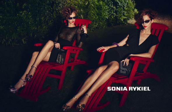 Кое-что новое: Proenza Schouler, H&M и Elizabeth&James. Изображение № 53.
