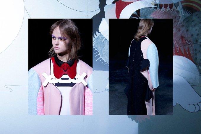 Минью Ким стала победителем премии H&M. Изображение № 6.