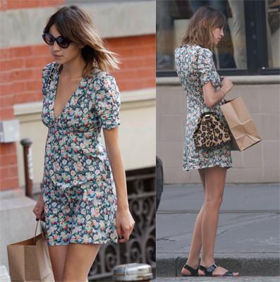 Как одеться модно и недорого.... Изображение № 3.