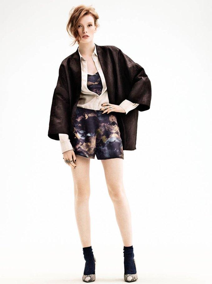 H&M, Sonia Rykiel и Valentino показали новые коллекции. Изображение № 53.