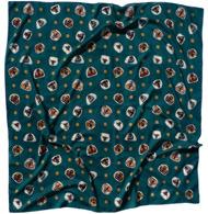 Завязать: 11 марок платков с принтами. Изображение № 17.