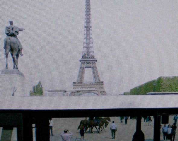 Большой город: Париж и парижане. Изображение № 284.