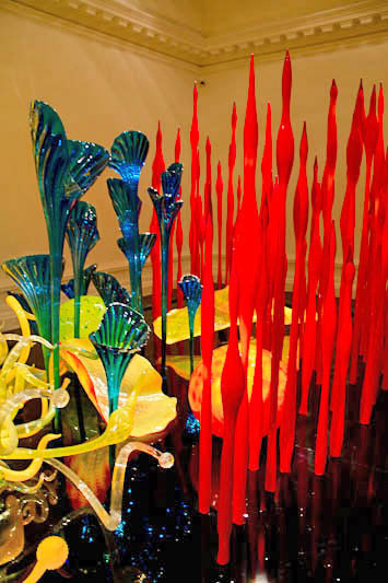 Dale Chihuly/Дейл Чихули. Изображение № 4.