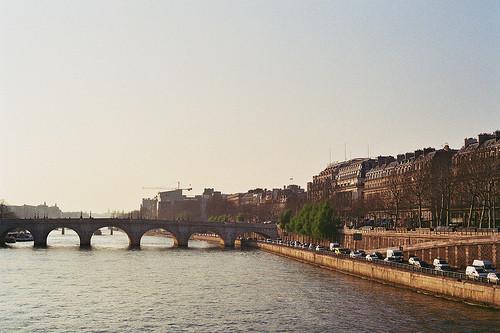 Изображение 37. Париж.. Изображение № 60.