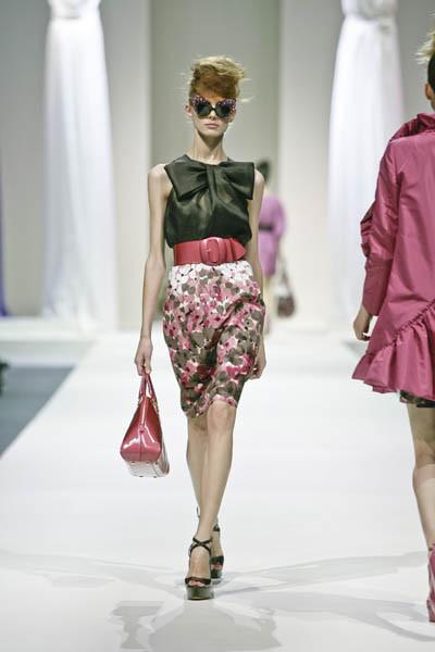 Moschino : шутник ихулиган итальянской моды. Изображение № 12.