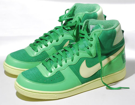 Nike Terminator Quickstrike Color Pack. Изображение № 4.