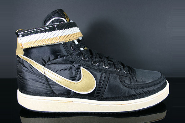 NIKE VANDAL HIGH SUPREME. Изображение № 2.