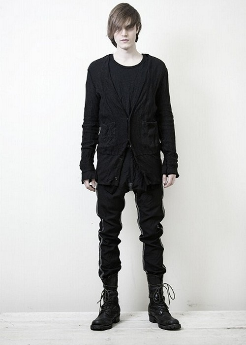 NUDE AW 2011 HOMME. Изображение № 26.