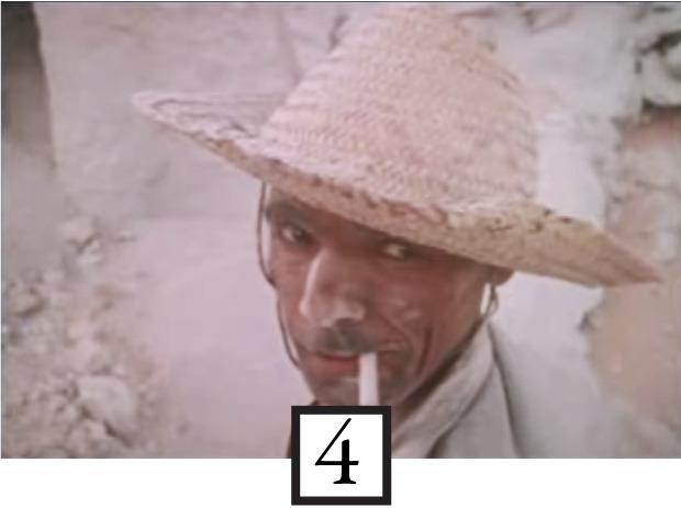 Вспомнить все: Фильмография Вернера Херцога в 20 кадрах. Изображение № 4.