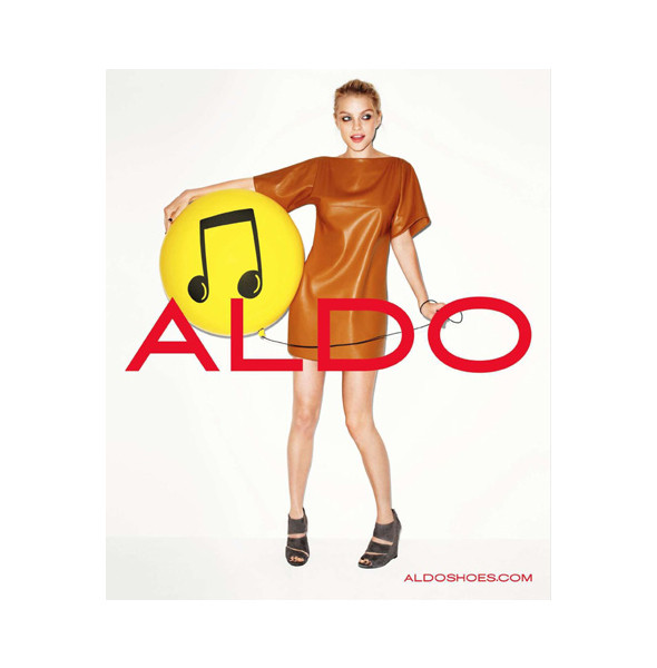 5 новых кампаний: Aldo, Juicy Couture, Missoni и другие. Изображение № 2.