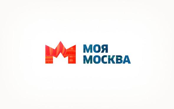Концепт логотипа Москвы. Изображение № 5.