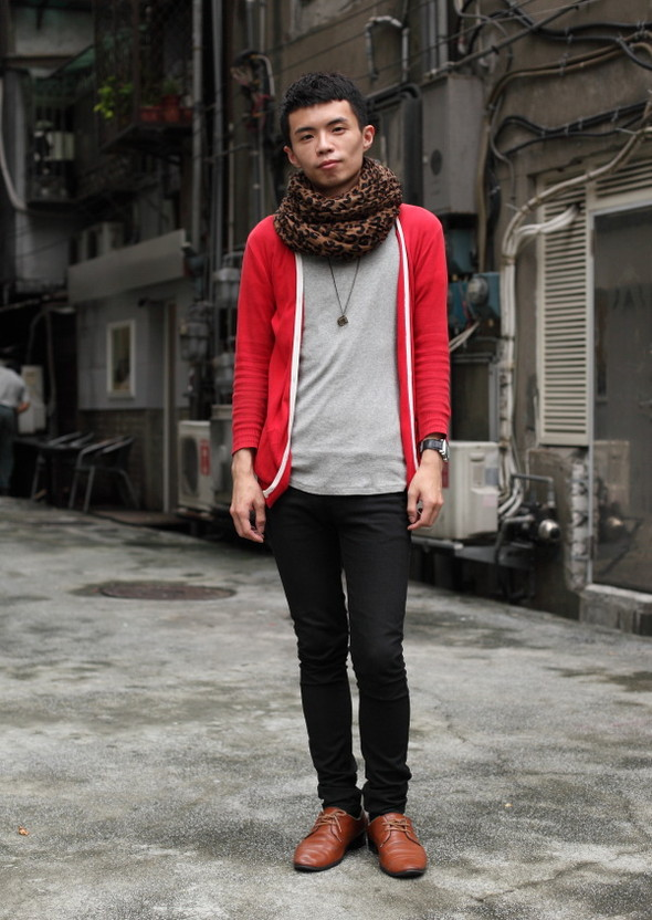 City Looks: Тайбэй. Изображение № 9.